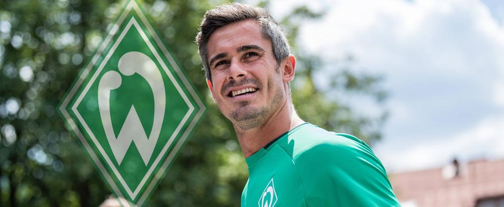 Bartels möchte bei Werder bleiben