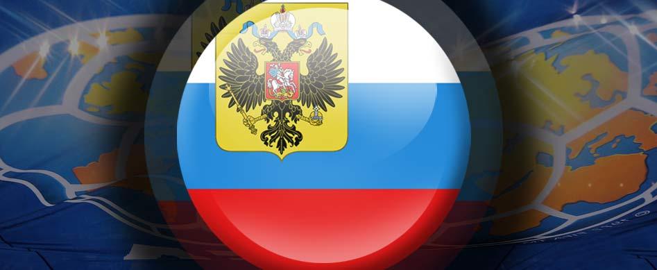 Russland in Zukunft eine Option