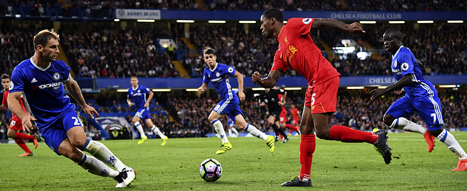 Image result for Georginio Wijnaldum 2017
