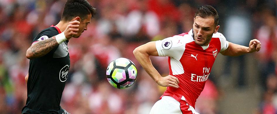 Lucas Pérez: La Liga clubs eye Arsenal forward
