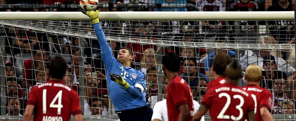Manuel Neuer: Neuer sagt DFB-Reise ab
