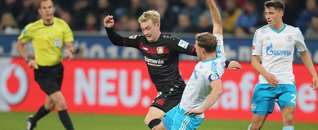 Brandt verlängert Vertrag bis 2021