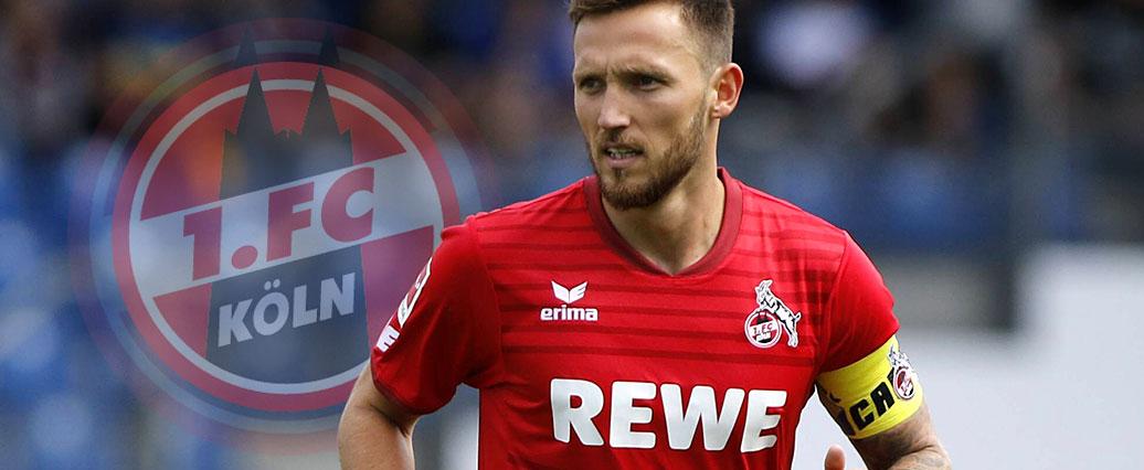 Höger bleibt beim 1. FC Köln