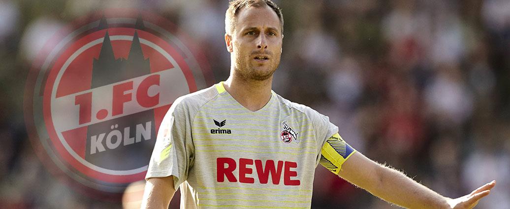 Lehmann pausiert mit dem Training