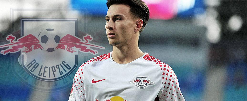 Ajax verpflichtet Nicolas Kühn