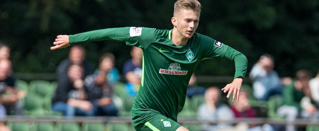 Bremen ohne Käuper gegen Hertha BSC