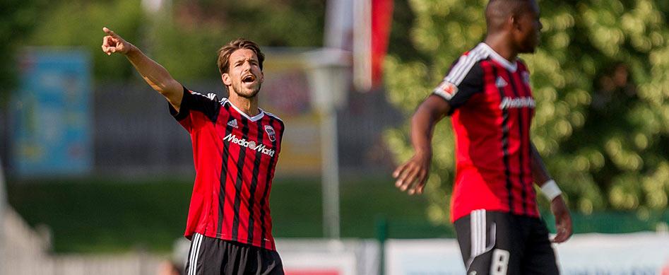 Vor Wechsel zu Ex-Klub Darmstadt
