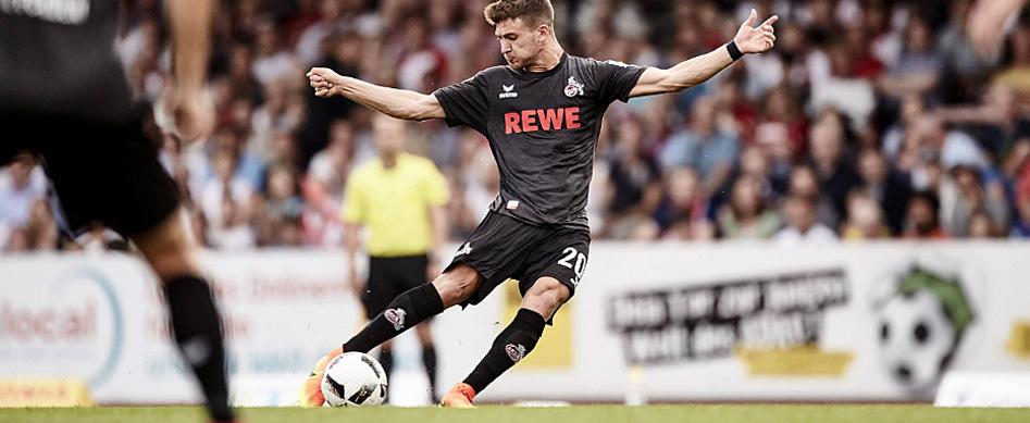 Verpasst das Spiel gegen Hertha