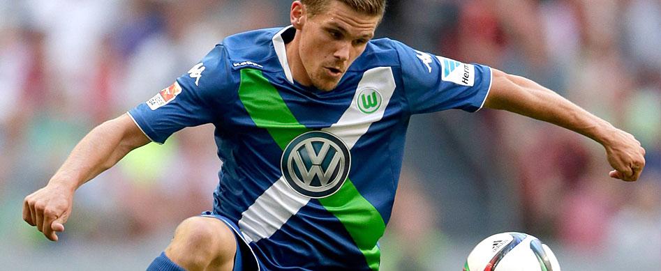 Wolfsburg verlängert Vertrag mit Jung