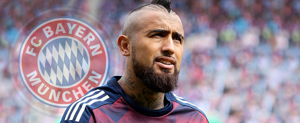 Inter Mailand an Vidal in­te­res­siert?