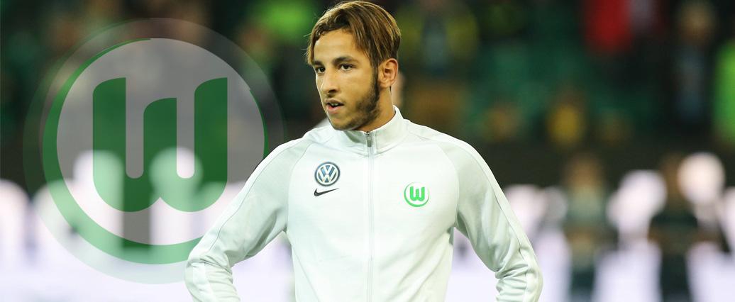 Azzaoui trainiert wieder mit dem Team