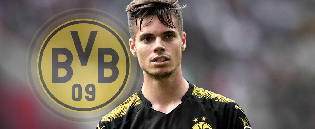 Fordert Dortmund 50-Millionen-Ablöse?