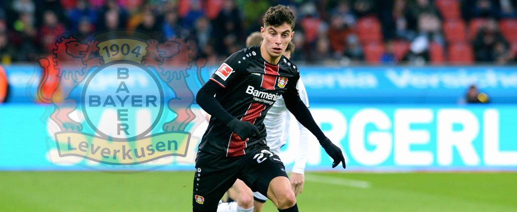 Kein Einsatz im Pokal gegen Heidenheim