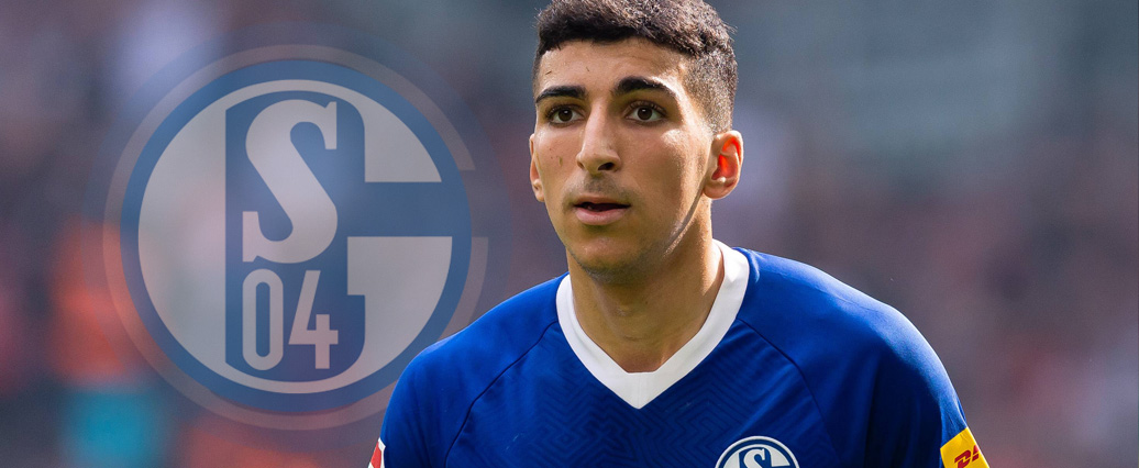 Bundesligadebüt für Boujellab