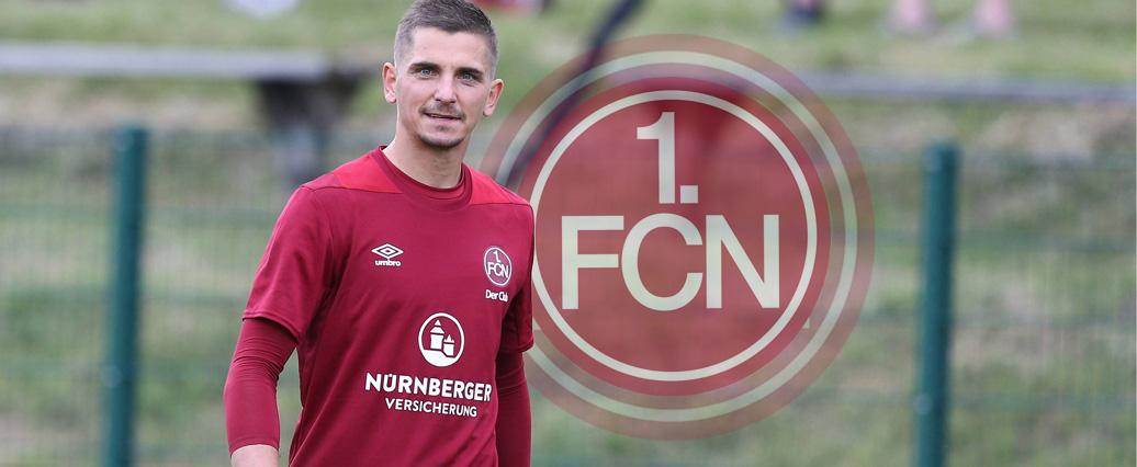 Gegen Freiburg die Nummer zwei