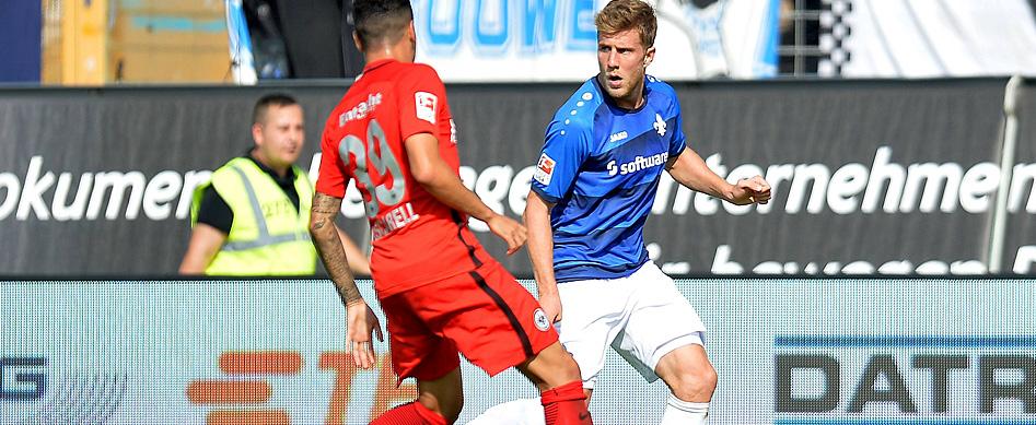 Bielefeld verpflichtet Schipplock