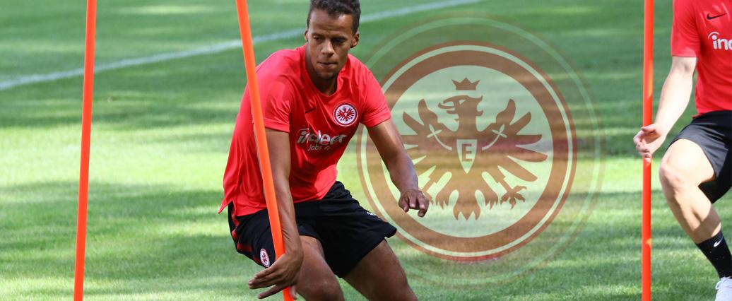 Chandler gegen Benfica erstmals Kader