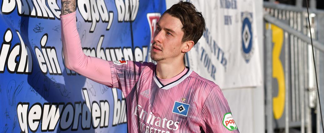 Fein sieht seine Zukunft weiterhin offen – HSV und FC Bayern als Optionen