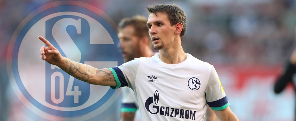 Entscheidung für Wechsel zu Schalke 04?