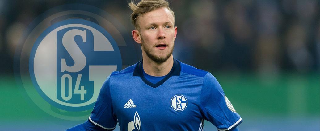 FC Schalke 04: Zukunft von Cedric Teuchert unklar!