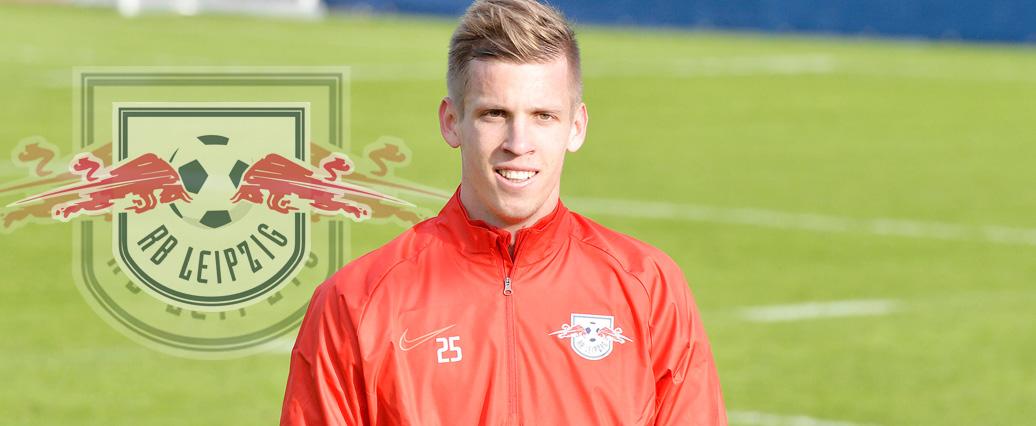 RB Leipzig verpflichtet Offensivmann Olmo