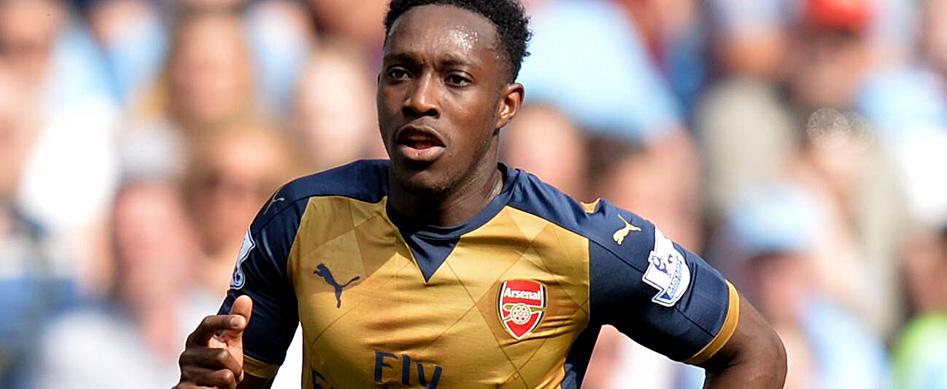 FC Arsenal verpflichtet Welbeck
