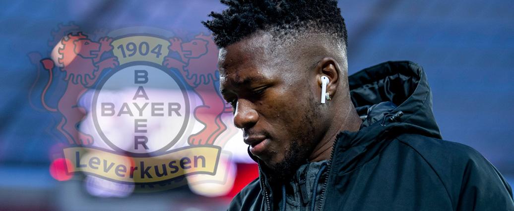 Leverkusen kurz vor Verpflichtung von Tapsoba?