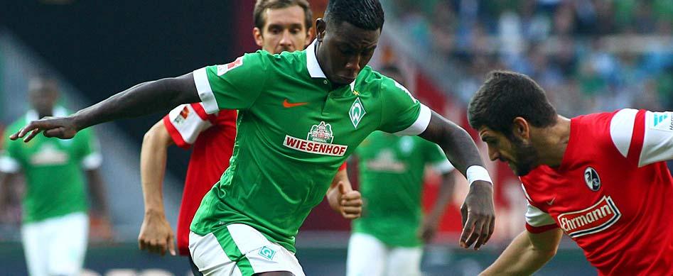 Feyenoord verpflichtet Elia