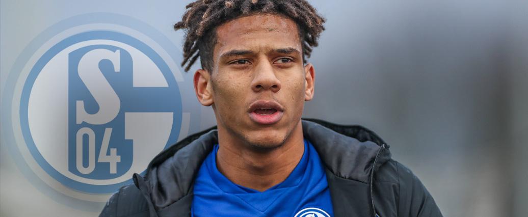 Todibo wegen der Coronavirus-Krise vor Abgang bei Schalke 04?