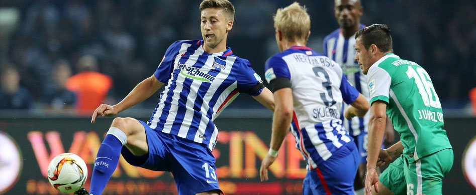 Hertha bestätigt Wechsel nach Bristol