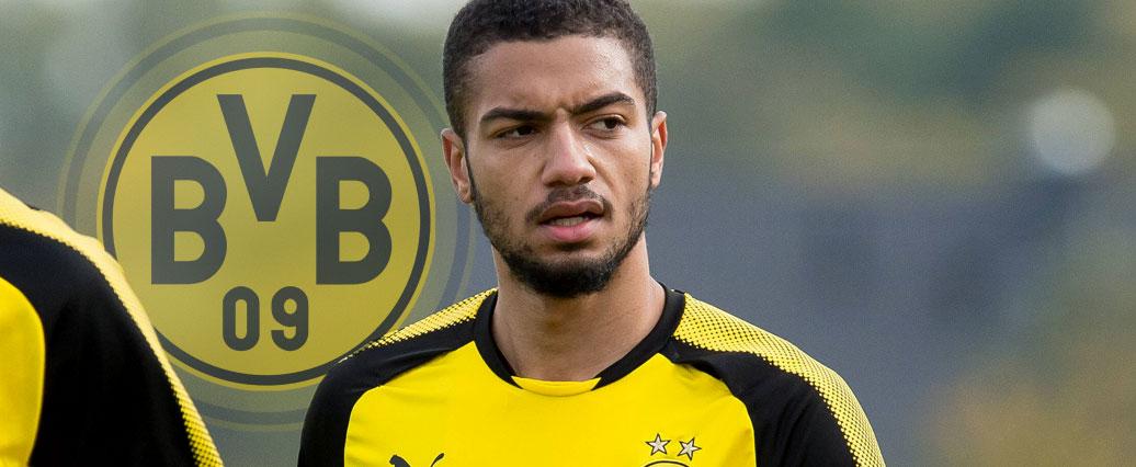 Borussia Dortmund: Toljan bleibt in Sassuolo – erneut auf Leihbasis