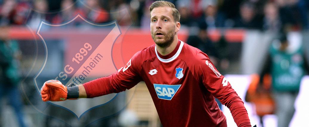 Baumann löst Pentke gegen Wolfsburg wieder ab