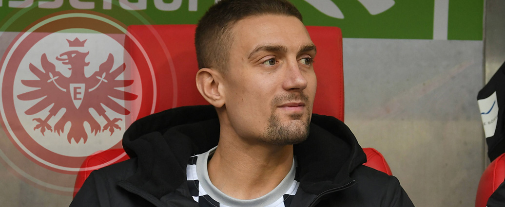 Kein Einsatz im Pokalspiel gegen Leipzig