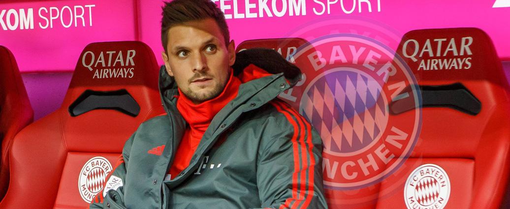 FC Bayern München: Sven Ulreich von München nach Augsburg?