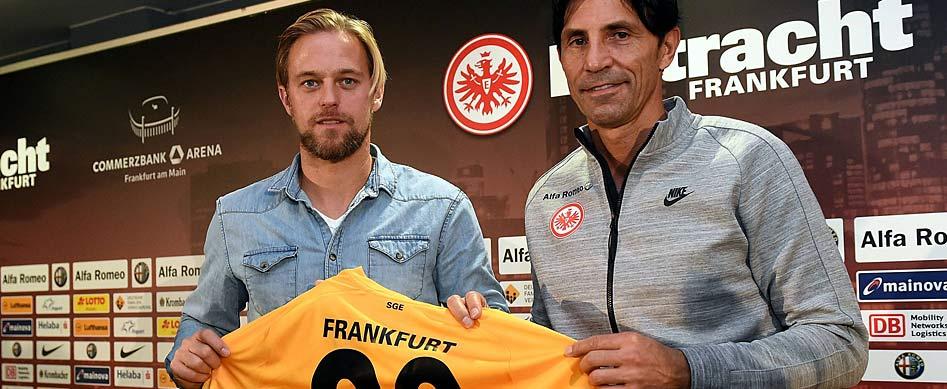 Vertrag in Frankfurt aufgelöst?
