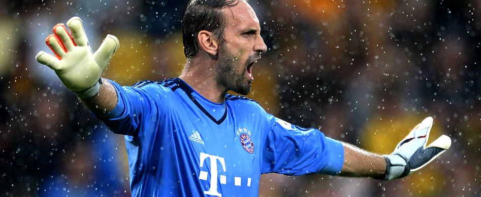Starke lehnte Darmstadt-Angebot ab