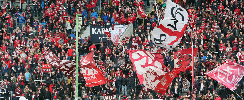 Kuntz verlässt den FCK am Saisonende