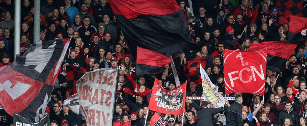 1:2-Niederlage gegen Regensburg