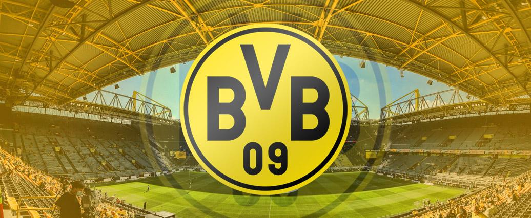 Borussia Dortmund wirft M'gladbach aus dem DFB-Pokal