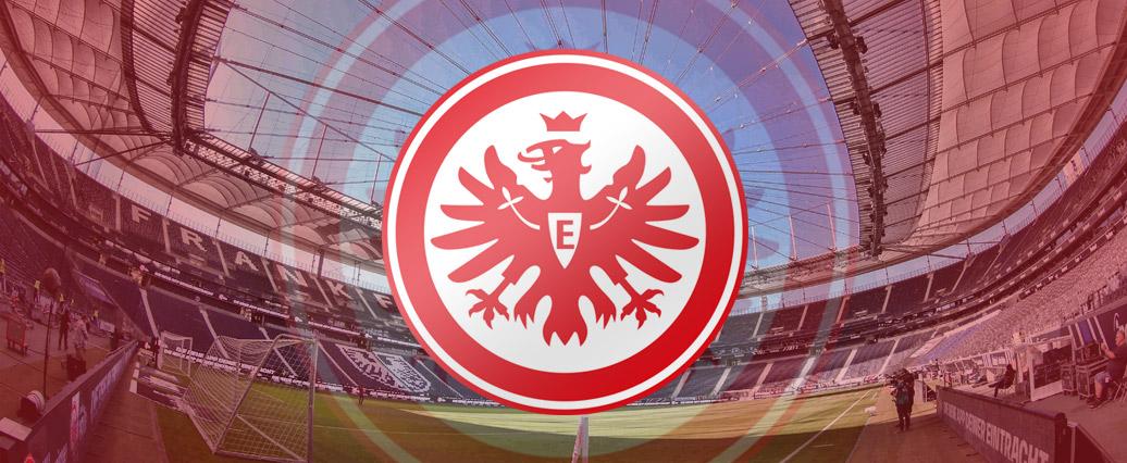 Eintracht Frankfurt: Remis im Testspiel gegen AS Monaco