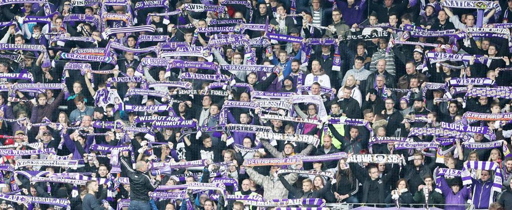 Fehlt gegen Bochum gelbgesperrt