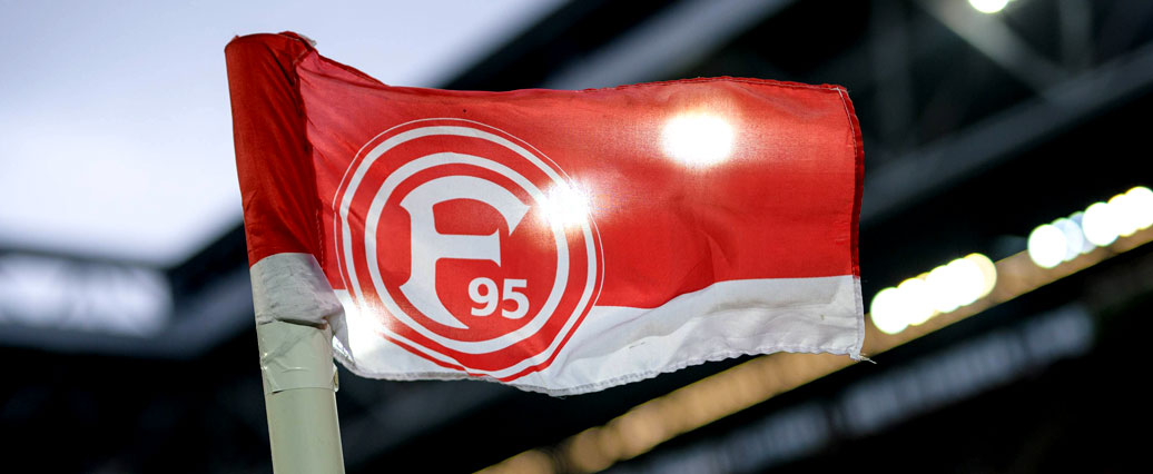 Fortuna Düsseldorf besiegt Meppen