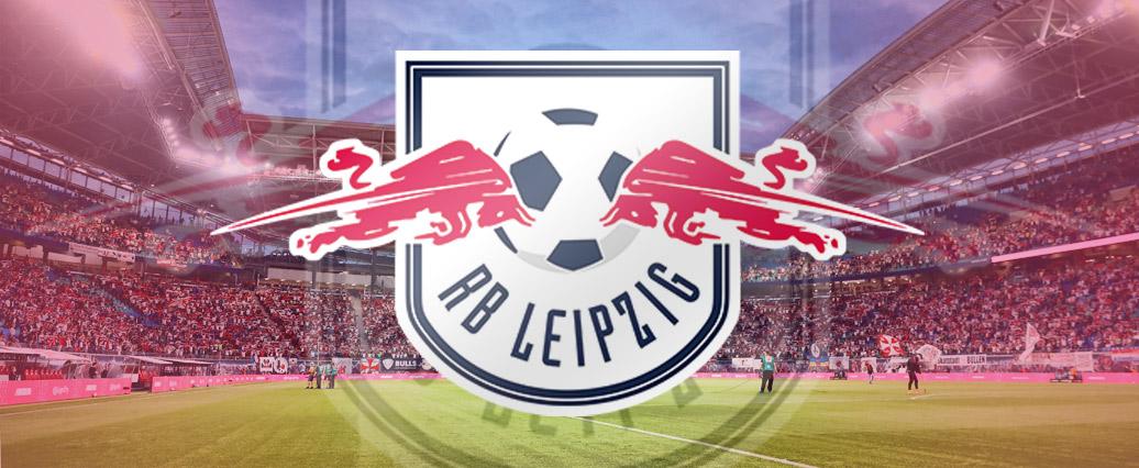 RB Leipzig: Nach erteilter Genehmigung wieder mit Mannschaftstraining
