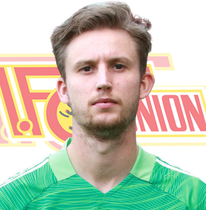 Frederik Rønnow
