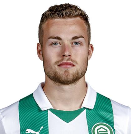 Gabriel Gudmundsson