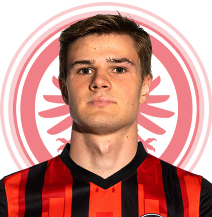 Lukas Fahrnberger