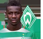 Ousman Manneh