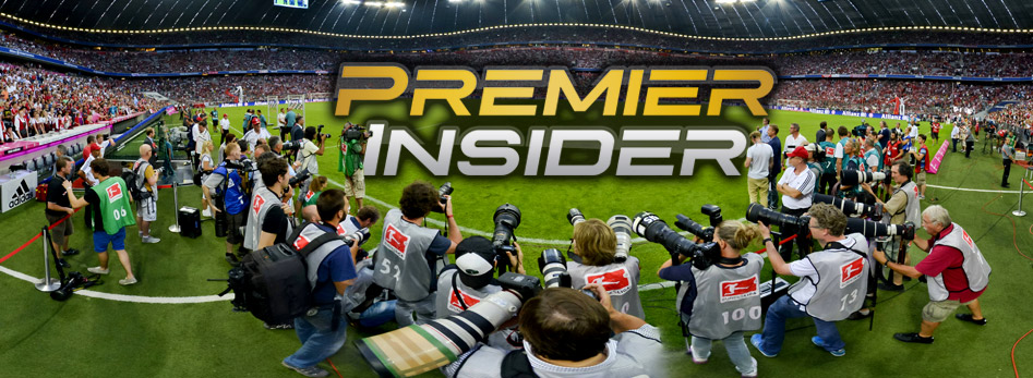 PremierInsider : We need you! Become a news writer