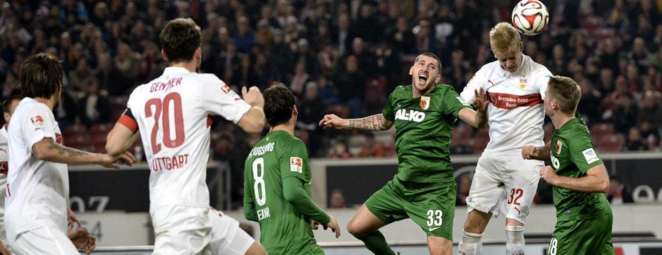Leihe zu Union Berlin: Timo Baumgartl vor Rückkehr in die Bundesliga