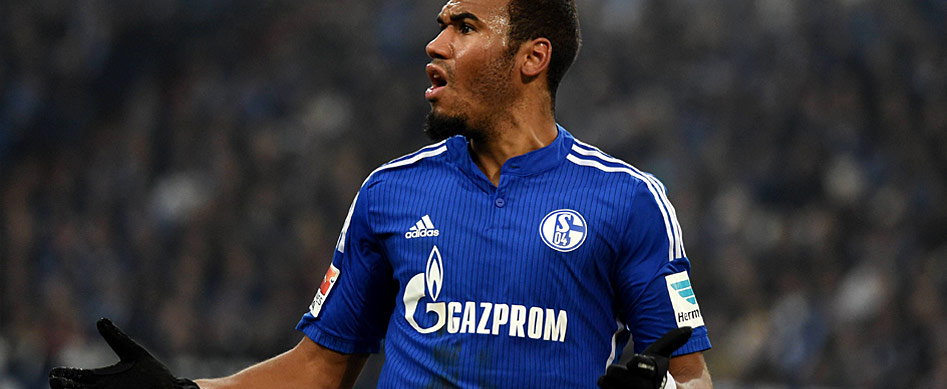 Holt der FC Bayern München Stürmer Eric Maxim Choupo-Moting?